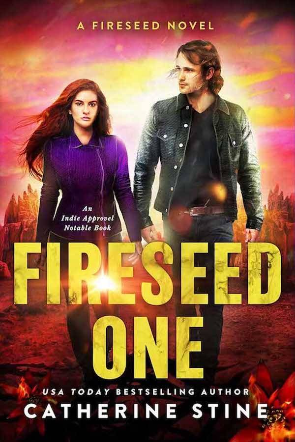 Book 1 Fireseed series